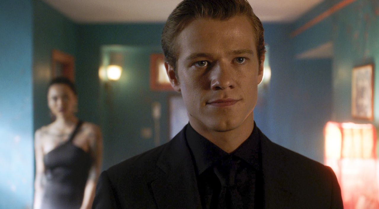 Angus MacGyver (Lucas Till) - Bildquelle: 2020 CBS Broadcasting, Inc. All Rights Reserved