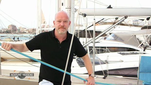 Achtung Abzocke - Achtung Abzocke - Segel-betrug Auf Mallorca: Aufgepasst Bei Der Buchung!