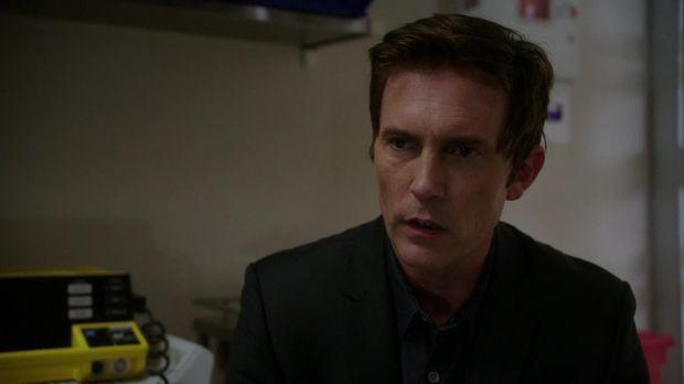 Elementary - Elementary - Staffel 6 Episode 20: Blinde Wut