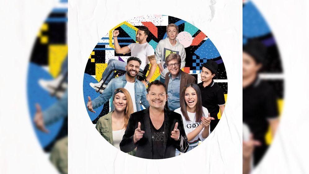 - Bildquelle: Sven Knoch, Ava Elderwood, Nadine Dilly, Robert Maschke, Angela Wulf, Guido Schröder