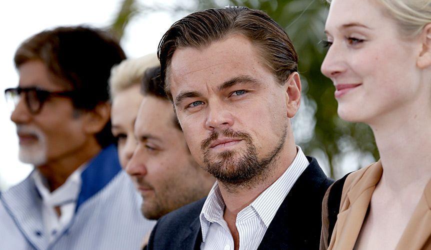 Leonardo DiCaprio - Bildquelle: AFP