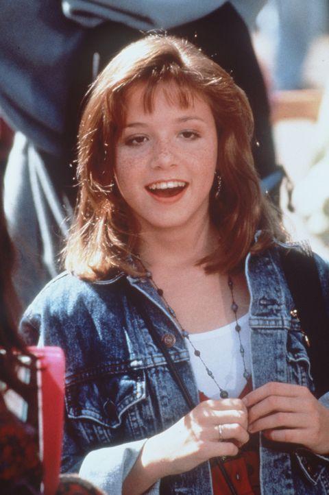 Die junge Nicole (Melody Kay) erkennt allmählich, wie zauberhaft die wunderbare Welt des fernen Phantásiens wirklich ist ... - Bildquelle: Warner Bros.