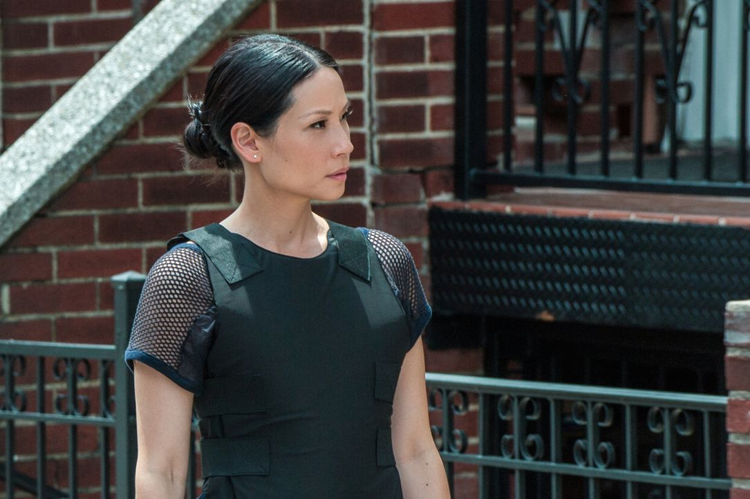 Joan Watson (Lucy Liu) hilft einer guten Freundin dabei, einen Typen wiederzufinden, der sie vollkommen verzaubert hat ... - Bildquelle: CBS Television
