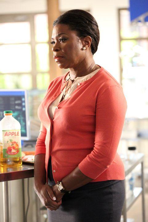 Donna Rosewood (Lorraine Toussaint) macht sich große Sorgen um den Gesundheitszustand ihres Sohnes. Als er sich ihr endlich anvertraut, muss sie mit... - Bildquelle: 2015-2016 Fox and its related entities.  All rights reserved.