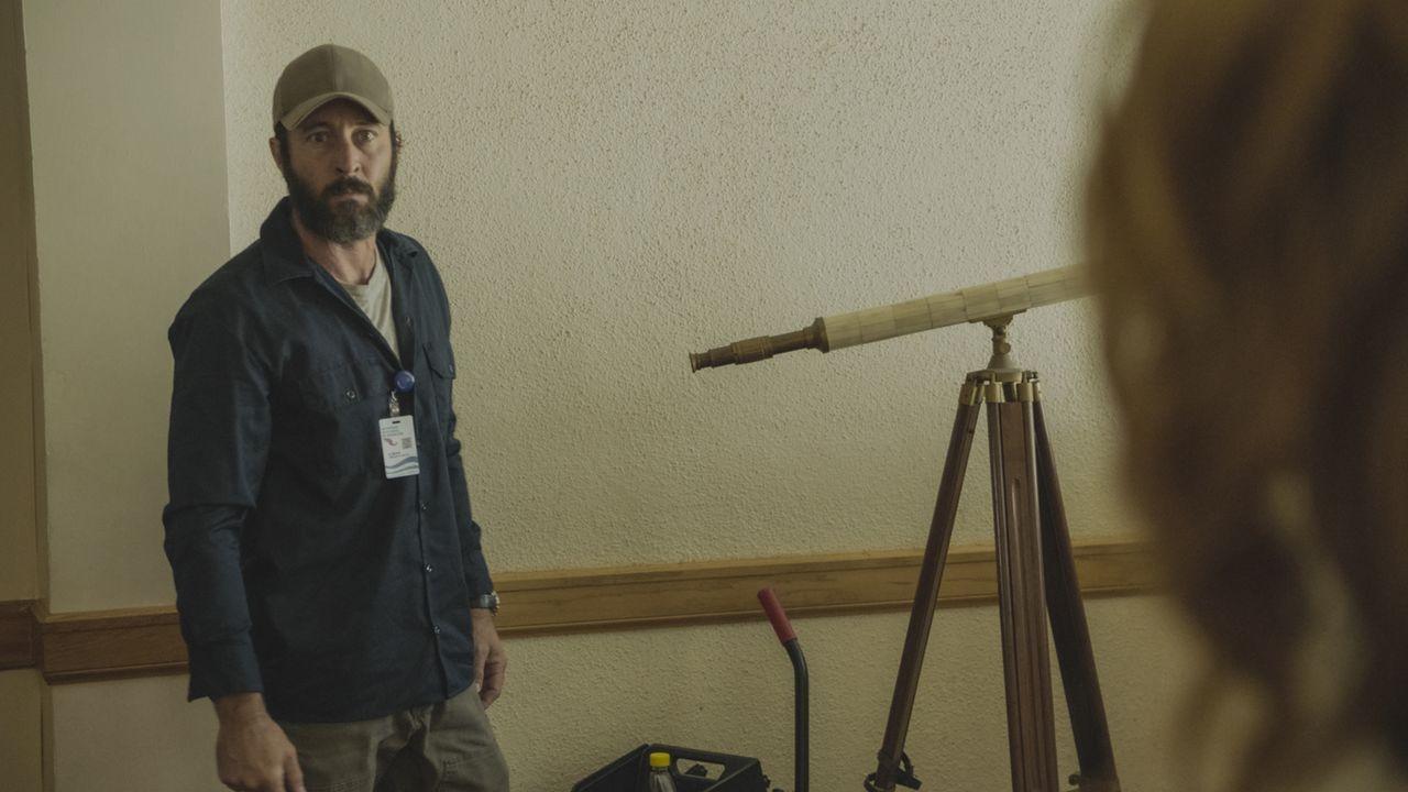 Steve McGarrett (Alex O'Loughlin) - Bildquelle: 2019 CBS Broadcasting, Inc. All Rights Reserved.