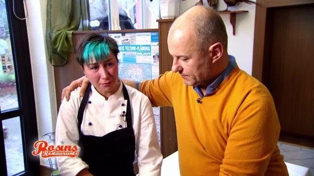 Rosins Restaurants - Rosins Restaurants - Jagd Auf Fertigkost Im Elsthal