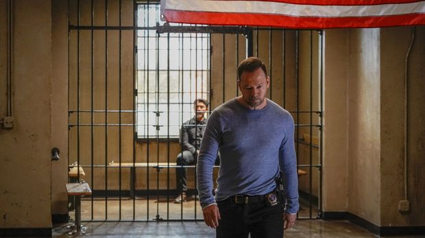 Blue Bloods - Blue Bloods - Staffel 9 Episode 19: Der Gemeinsame Feind