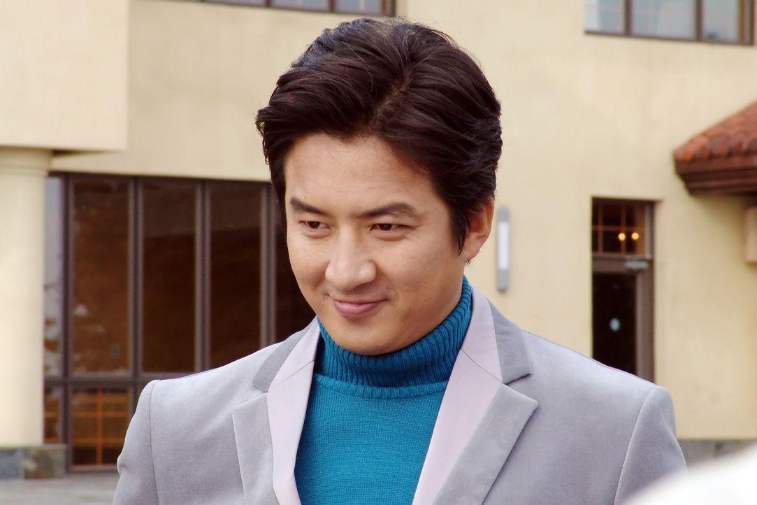 Der skrupellose Sang-woo Han (Jun-ho Jeong), krimineller Psychopath aus reichem Hause, glaubt fest daran, dass jeder Mensch käuflich ist. Ein fatal... - Bildquelle: Splendid