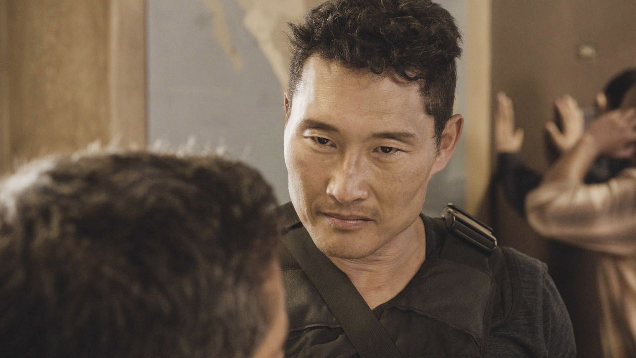 Um seine entführte Nichte zu retten, schreckt Chin (Daniel Dae Kim) vor nichts zurück ... - Bildquelle: 2016 CBS Broadcasting, Inc. All Rights Reserved