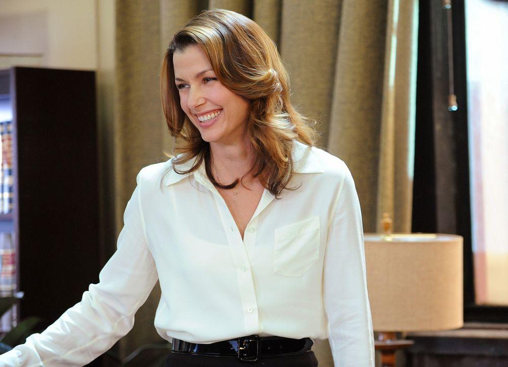 Ein neuer Fall beschäftigt Erin Reagan-Boyle (Bridget Moynahan) ... - Bildquelle: 2010 CBS Broadcasting Inc. All Rights Reserved