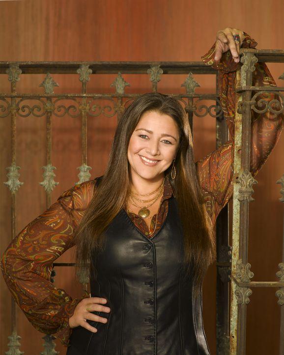 (4. Staffel) - Die erfolgreiche Immobilienmaklerin Delia Banks (Camryn Manheim) ist eine gute Freundin von Melinda ... - Bildquelle: ABC Studios