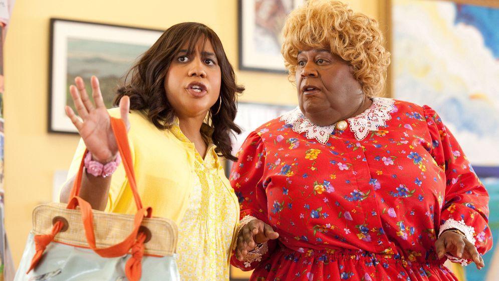 Big Mamas Haus - die doppelte Portion - Bildquelle: John Johnson 2011 Twentieth Century Fox Film Corporation. All rights