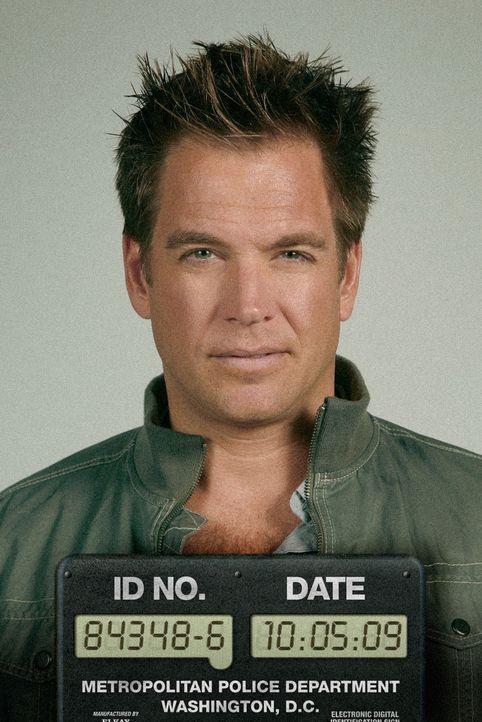 Hat sich Tony (Michael Weatherly) etwas zu Schulden kommen lassen? - Bildquelle: CBS Television