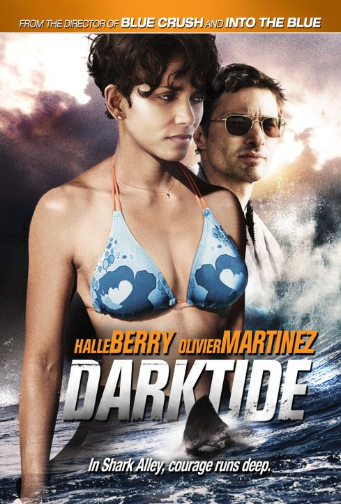 DARK TIDE - Plakatmotiv - Bildquelle: Magnet Media Group USA; MMP Dark Tide UK; Film Afrika Worldwide (Pty) Limited South Africa