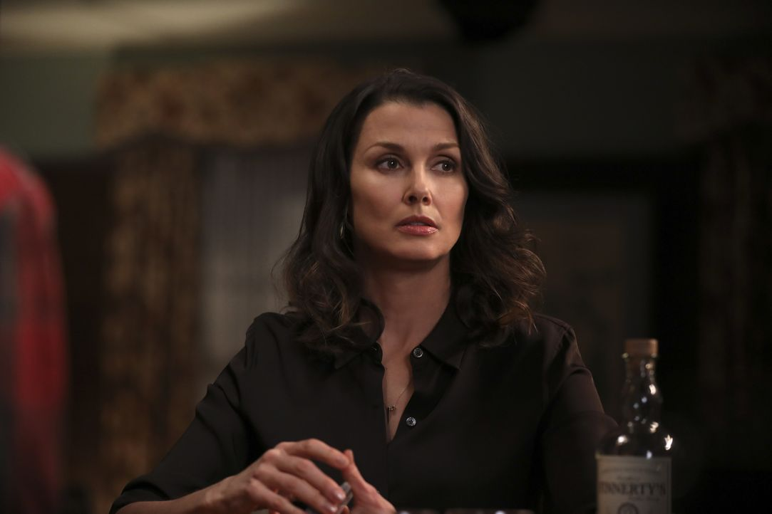 Erin Reagan (Bridget Moynahan) - Bildquelle: Craig Blankenhorn 2017 CBS Broadcasting Inc. All Rights Reserved.