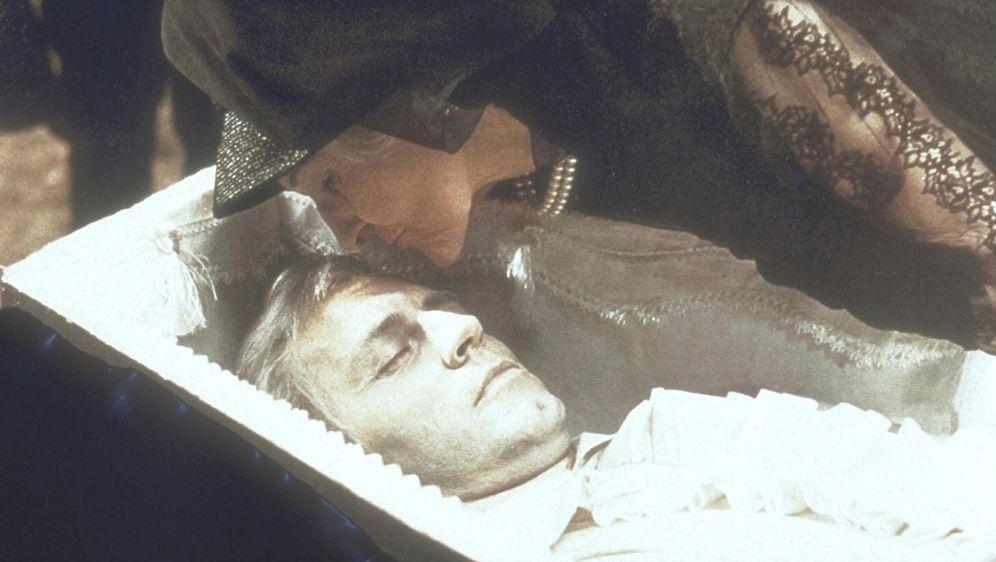 Edgar Wallace: Das Geheimnis der weißen Nonne - Bildquelle: Constantin Film