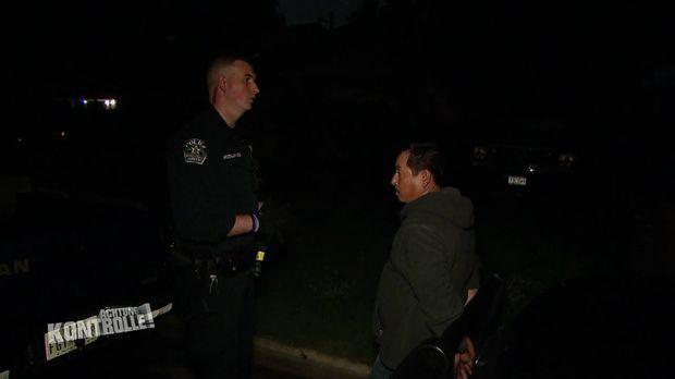 Achtung Kontrolle - Achtung Kontrolle! - Thema U. A.: Einsatz Gegen Kinderschänder - Deutscher Cop In Usa