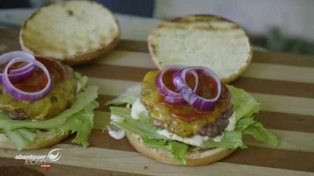 Abenteuer Leben - Abenteuer Leben - Sonntag: Das Beliebteste Fast Food Der Welt: Der Burger
