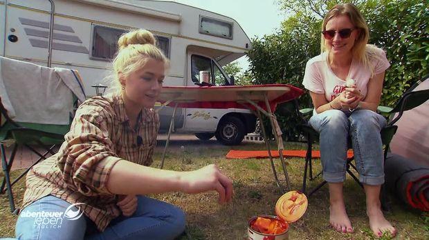 Abenteuer Leben - Abenteuer Leben - Mittwoch: Camping Hacks - Schnell Und Günstig