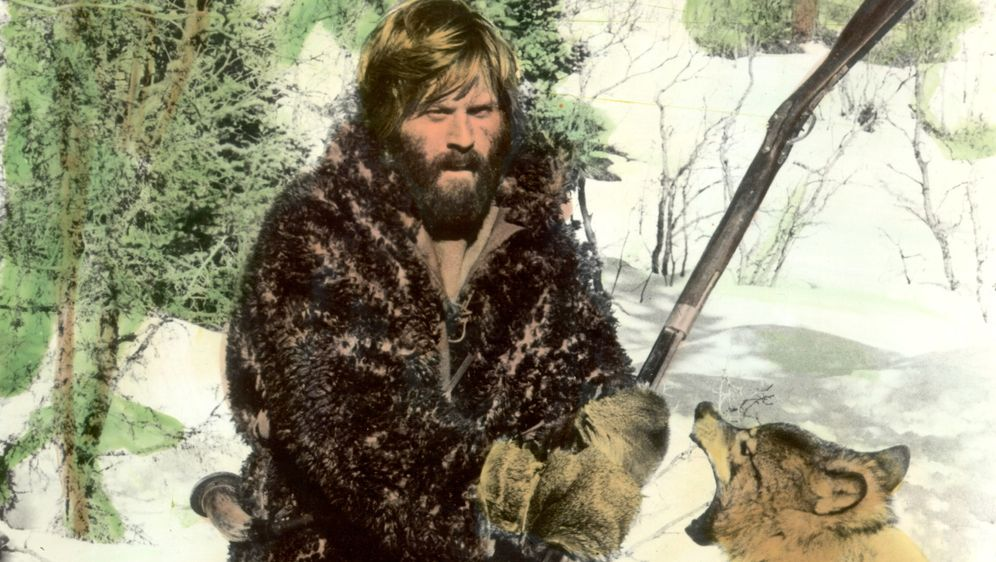 Jeremiah Johnson - Bildquelle: Warner Bros. Pictures