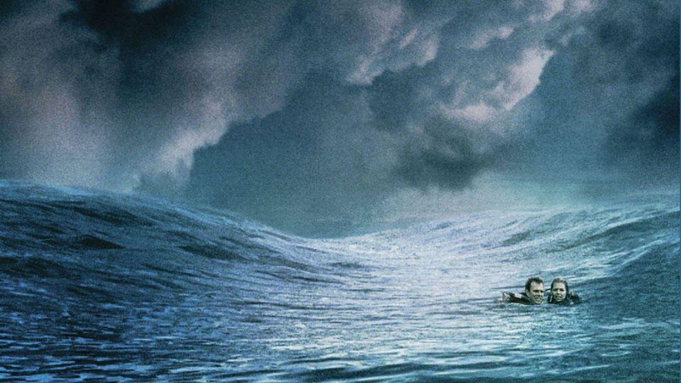 Open Water - Bildquelle: Universum Film // auf DVD und Blu-ray erhältlich