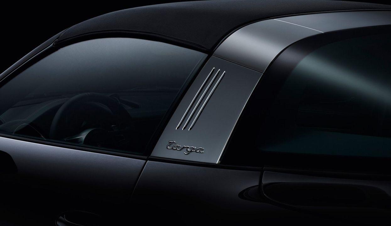 Porsche 911 Targa 4S (1)