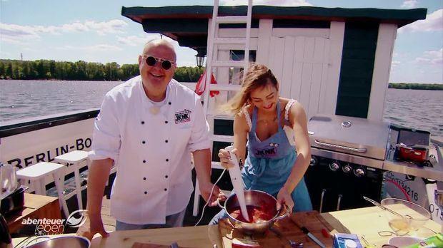 Abenteuer Leben - Abenteuer Leben - Mittwoch: Jugend Kann Nicht Kochen - Das Sommer Spezial