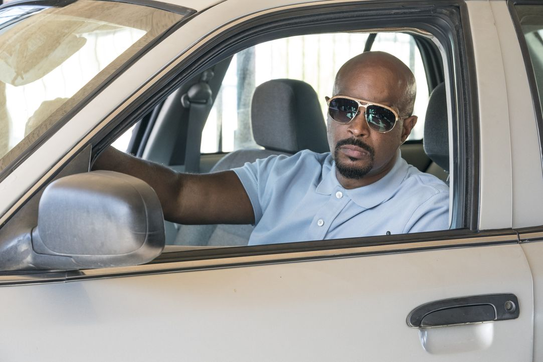 Roger Murtaugh (Damon Wayans) - Bildquelle: Erik Voake 2018 Warner Bros. Entertainment Inc. All Rights Reserved. / Erik Voake