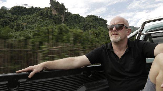 Achtung Abzocke - Achtung Abzocke - Abzocke-paradies Thailand: Peter Giesel Deckt Auf