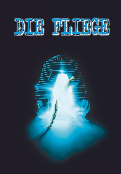 Die Fliege - Artwork - Bildquelle: 1986 Twentieth Century Fox Film Corporation.  All rights reserved.