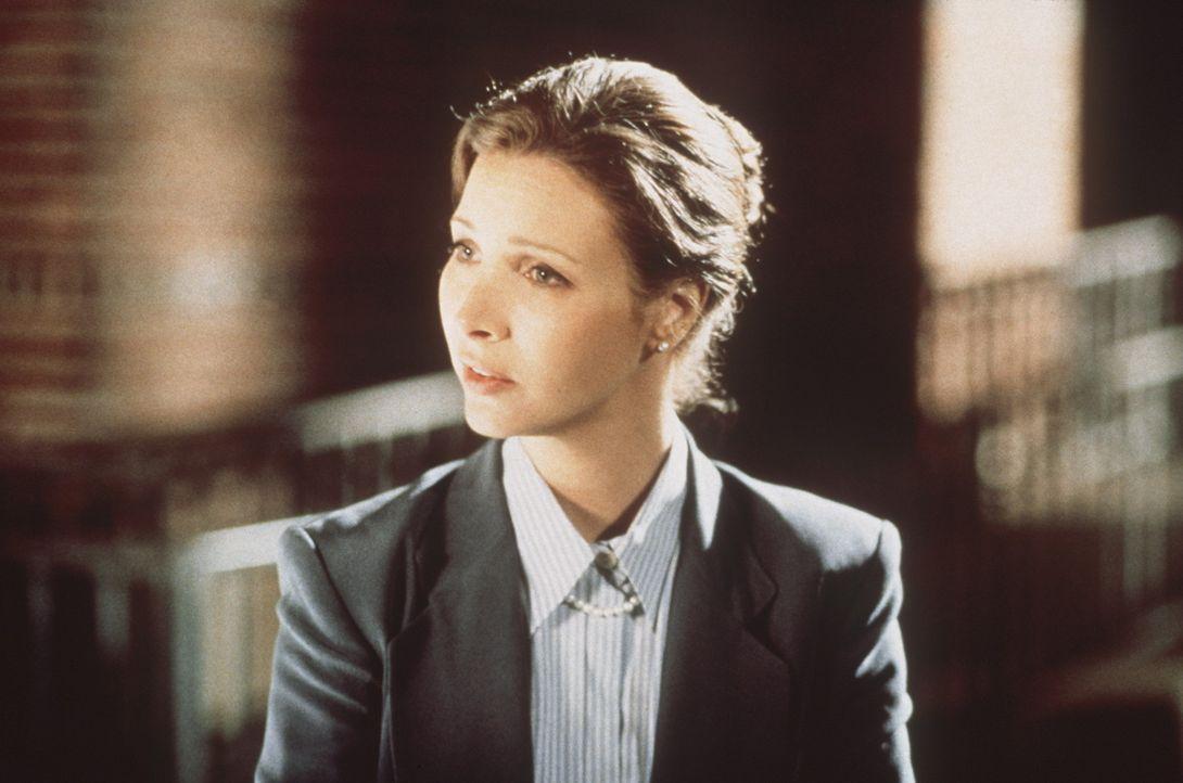 Obwohl nicht mehr die Jüngste, ist Lucia (Lisa Kudrow) immer noch sexuell etwas unerfahren ... - Bildquelle: Columbia TriStar Films