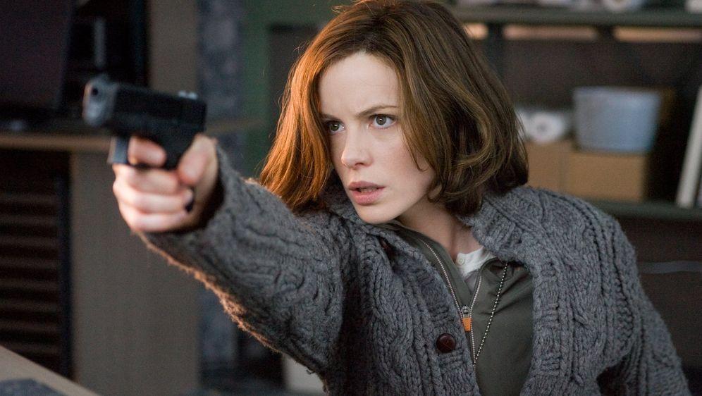 Whiteout - Bildquelle: Warner Bros.