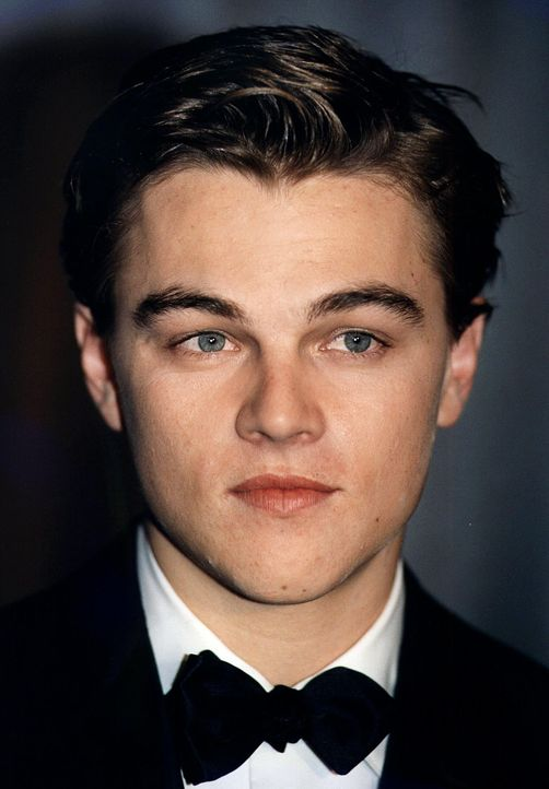 Leonardo DiCaprio - Bildquelle: dpa