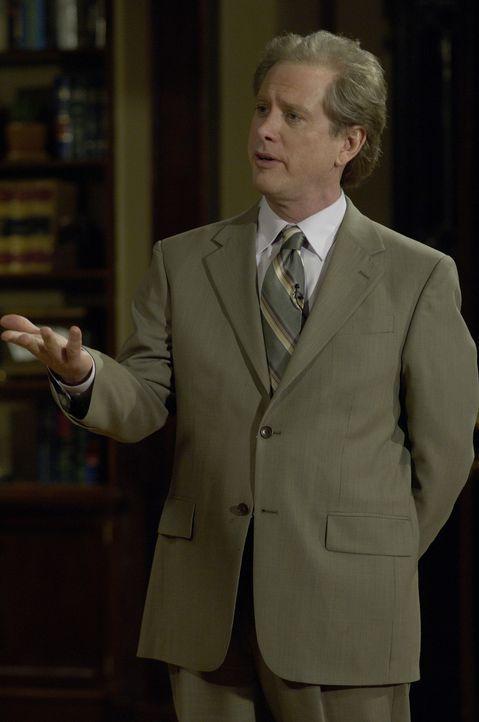 In seiner Fernsehshow geht Dr. Dwayne (Darrell Hammond) mit seinen Gästen nicht gerade zimperlich vor. Das bekommt leider auch Joel zu spüren ... - Bildquelle: 2007 Screen Gems, Inc. All Rights Reserved