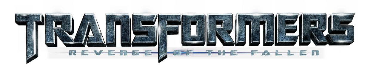 TRANSFORMERS - DIE RACHE - Logo - Bildquelle: MMIX DW STUDIOS L.L.C. and PARAMOUNT PICTURES CORPORATION. All Rights Reserved.