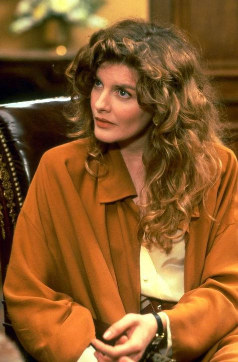 Wird der vom Alltagstrott gelangweilte Larry Burrows endlich die Vorzüge von Ellen (Linda Hamilton) erkennen? - Bildquelle: Touchstone Pictures