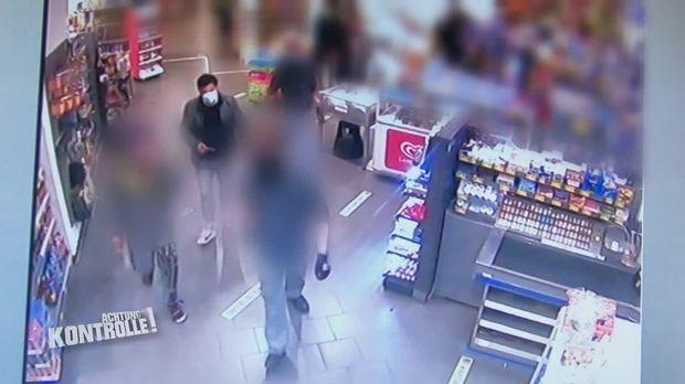 Achtung Kontrolle - Achtung Kontrolle! - Thema U.a.: Was Machen Ladendetektive In Zeiten Von Corona?