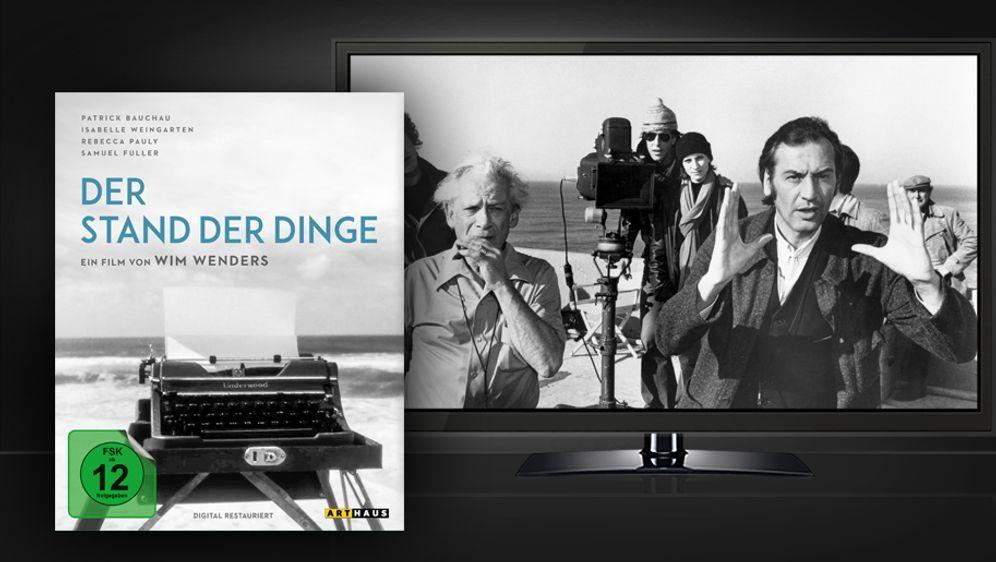 Der Stand der Dinge (Blu-ray Disc) - Bildquelle: Arthaus