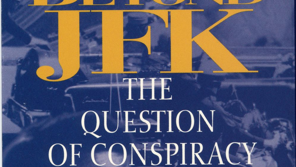 """Beyond """"JFK"""": The Question of Conspiracy"""