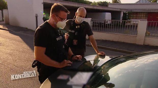 Achtung Kontrolle - Achtung Kontrolle! - Thema U. A.: Einsatz Gegen Illegale Tuner, Raser Und Poser - Polizei Südosthessen