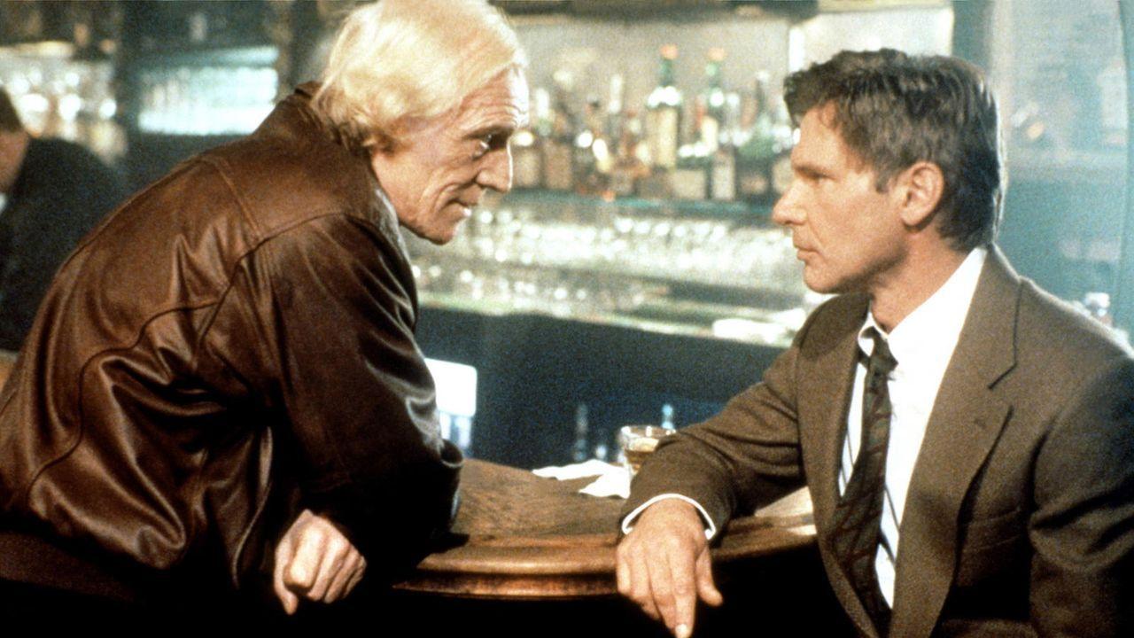 """Harrison Ford in """"Die Stunde der Patrioten"""" (1992) - Bildquelle: Paramount Pictures"""