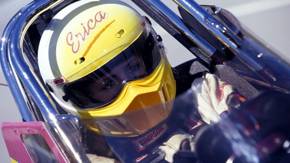 Die Rennfahrerin - Bildquelle: Disney Channel