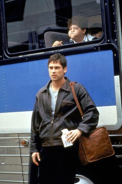 Paul (Rob Lowe) führt nichts Gutes im Schilde - er will Tommy Boy um die von seinem Vater geerbte Firma bringen ... - Bildquelle: Paramount Pictures