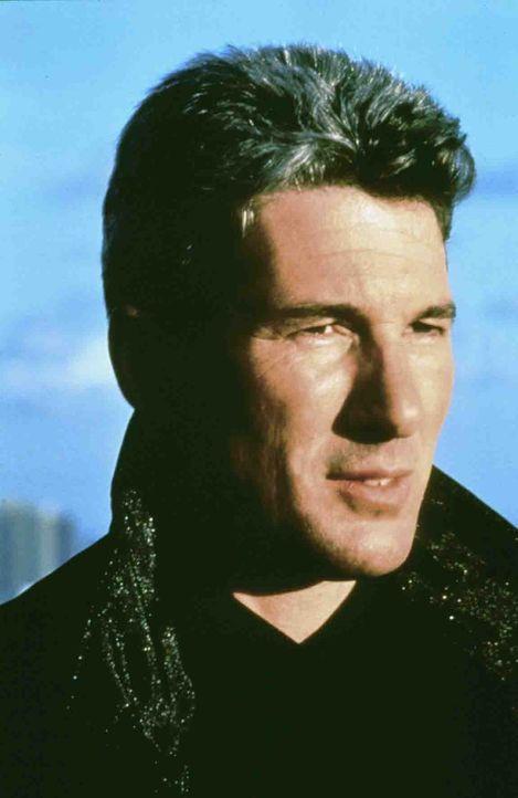 Sein Charme ist noch gefährlicher als sein Colt: Detective Dennis Peck (Richard Gere) ... - Bildquelle: Paramount Pictures