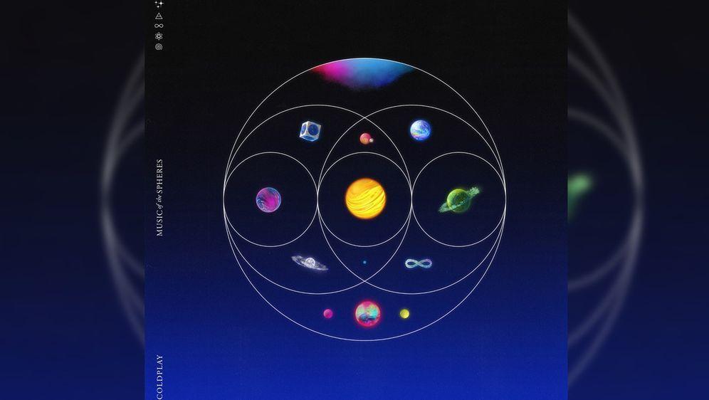 - Bildquelle: Coldplay