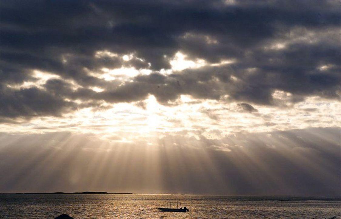 """Wer denkt bei dem Namen """"Barsato Island"""" nicht an Sonne, Urlaub und Meer? Doch der Schein trügt! Ein gefährliches Virus treibt sein Unwesen auf de... - Bildquelle: Regent Worldwide Sales LLC"""