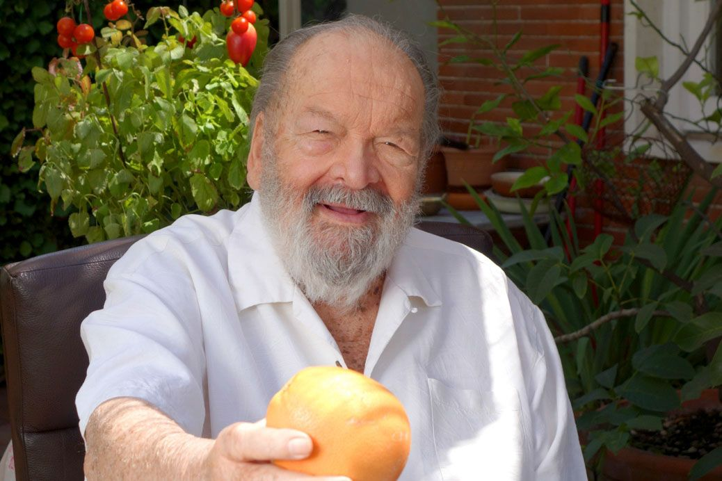 Bud Spencer Essen