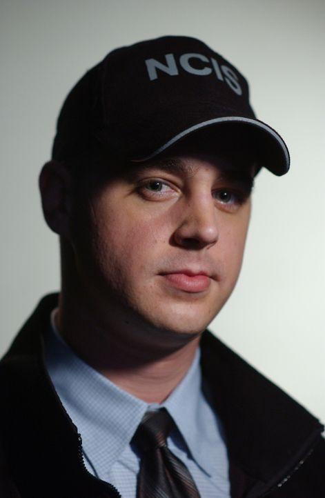 Neu in Gibbs Team: Agent Tim McGee (Sean Murray) ... - Bildquelle: CBS Television