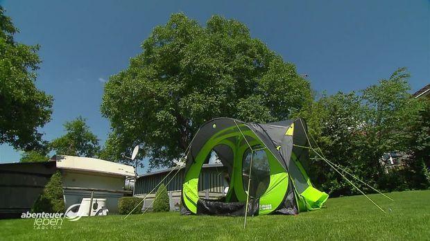 Abenteuer Leben - Abenteuer Leben - Dienstag: Coole Camping Gadgets