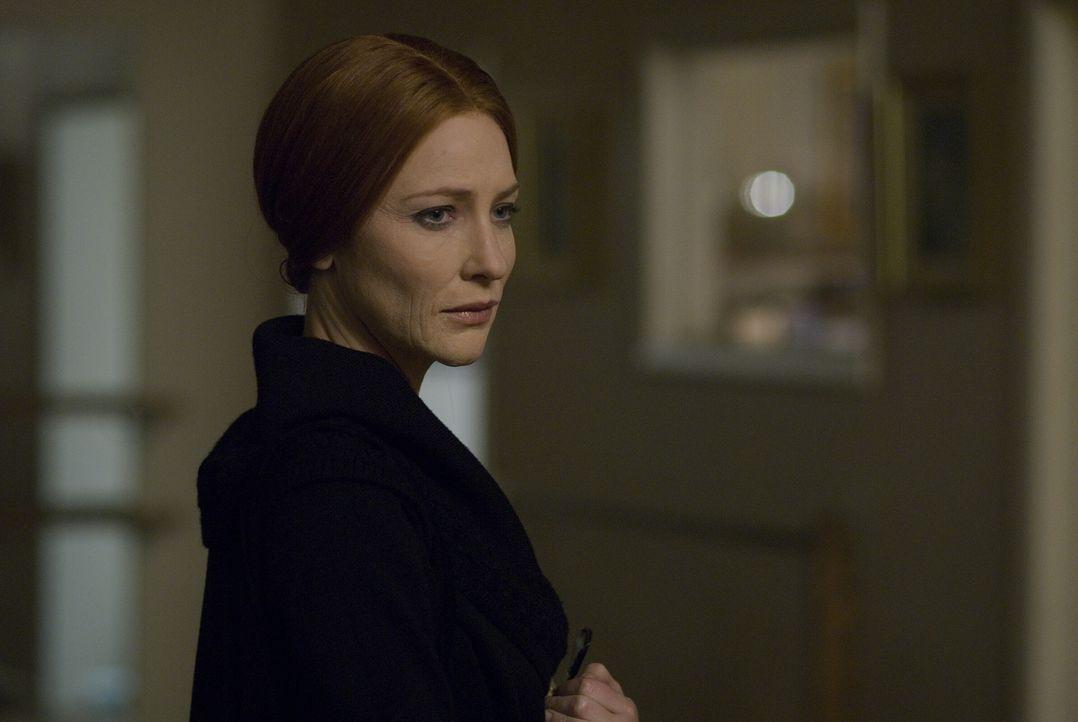 Muss auf ihre große Liebe verzichten, weil die von Jahr zu Jahr jünger statt älter wird: Daisy (Cate Blanchett) ... - Bildquelle: 2009   Warner Brothers